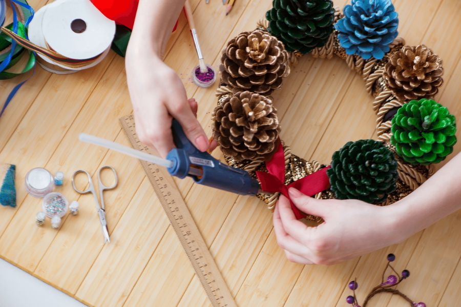 DIY gifts for mothers