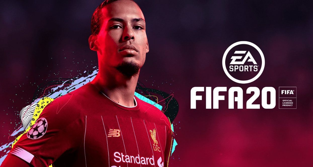 FIFA 20 | top video games