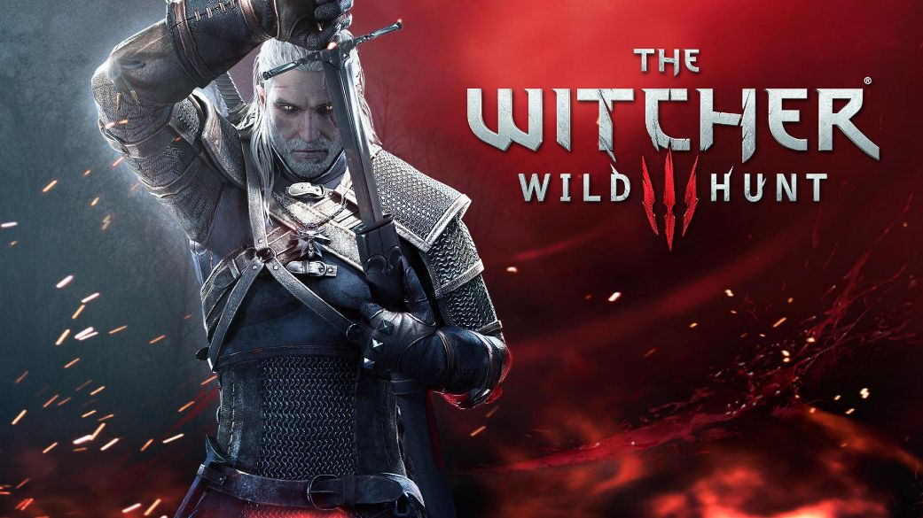 witcher | popular video games