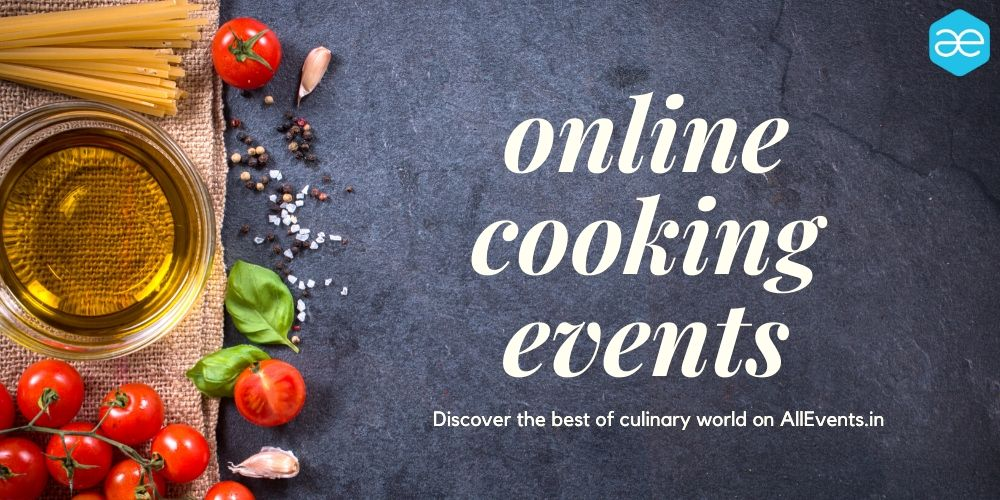 allevents.in | online cooking events