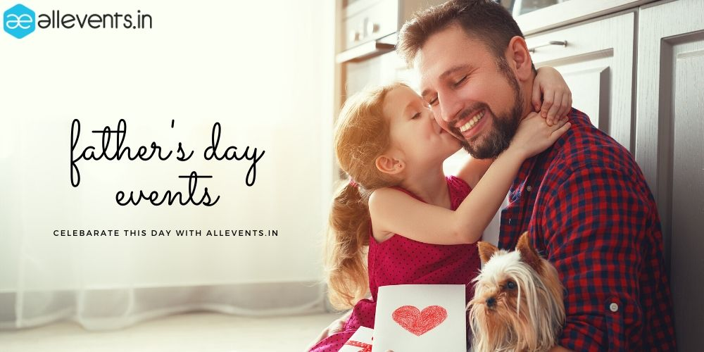 father's day event | the ultimate gift