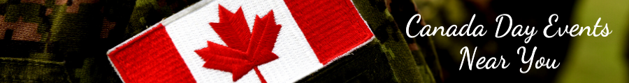 canada day events near you