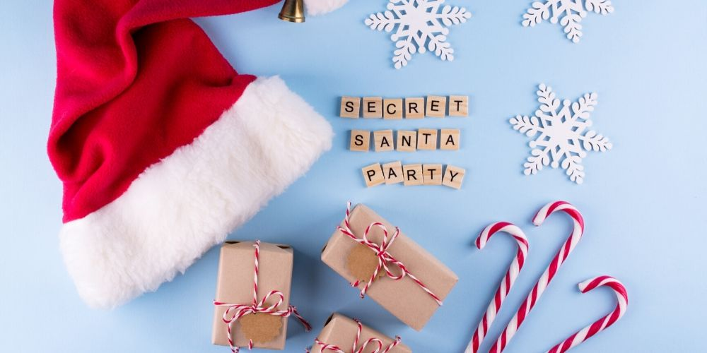 christmas gifts & activities