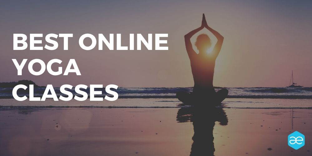 7 Best Online Yoga Classes In 2020 To Stay Healthy At Home