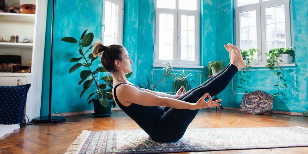 Sarah Beth Yoga Classes Online