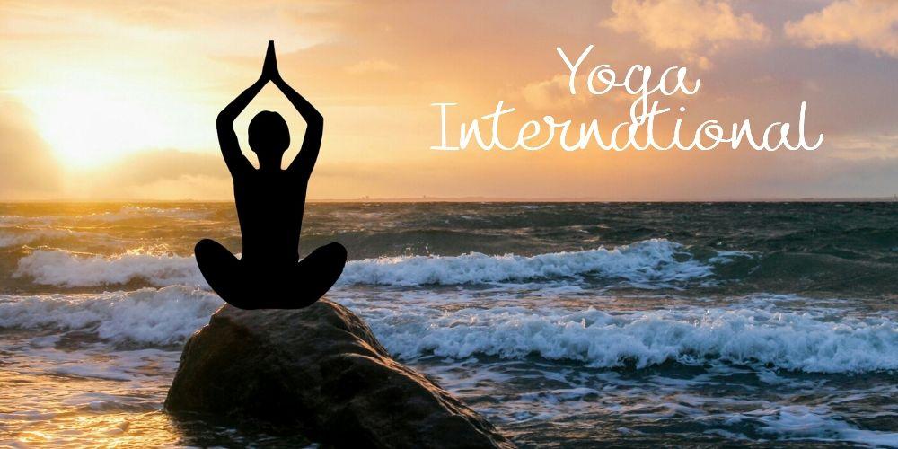 yoga international | online classes
