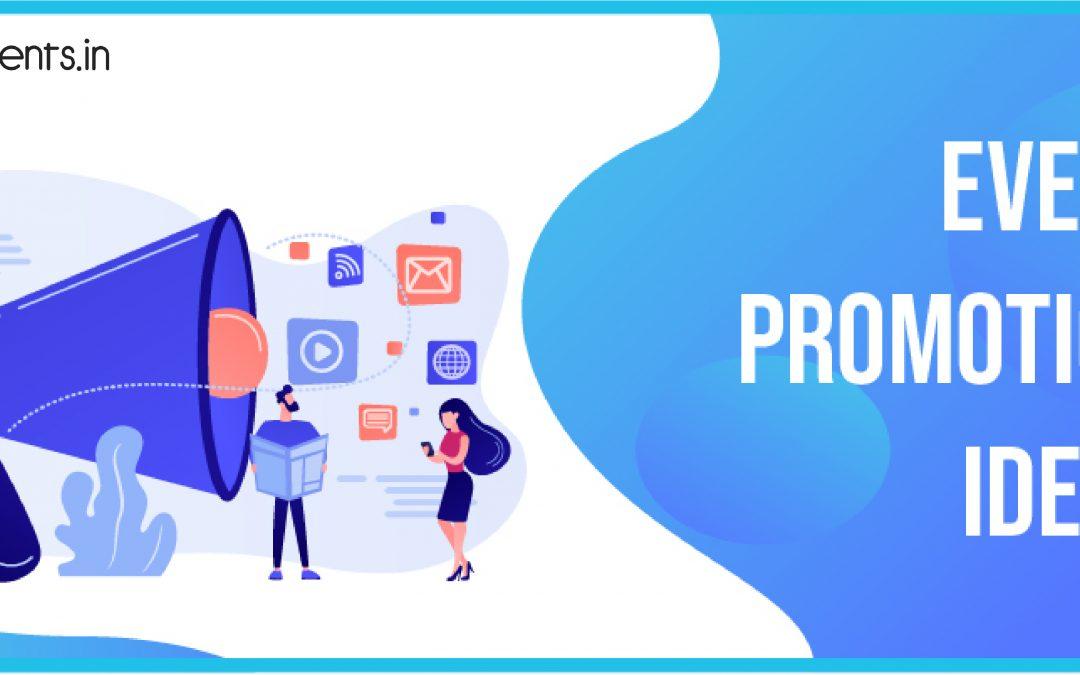 event promotion ideas