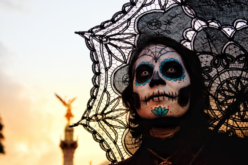 The 10 Best Places To Celebrate Halloween 2021 Across The World